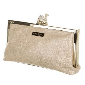 Kate Spade Queen of the Nile Clutch